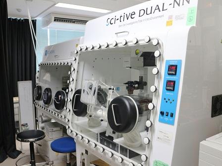 低酸素細胞培養解析PF